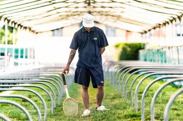ATP Newport Capsule Collection By Packer Shoes
