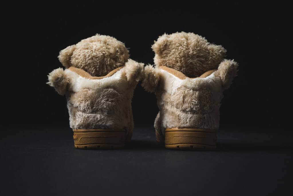 Adidas Originals JS Bear I Sneakers