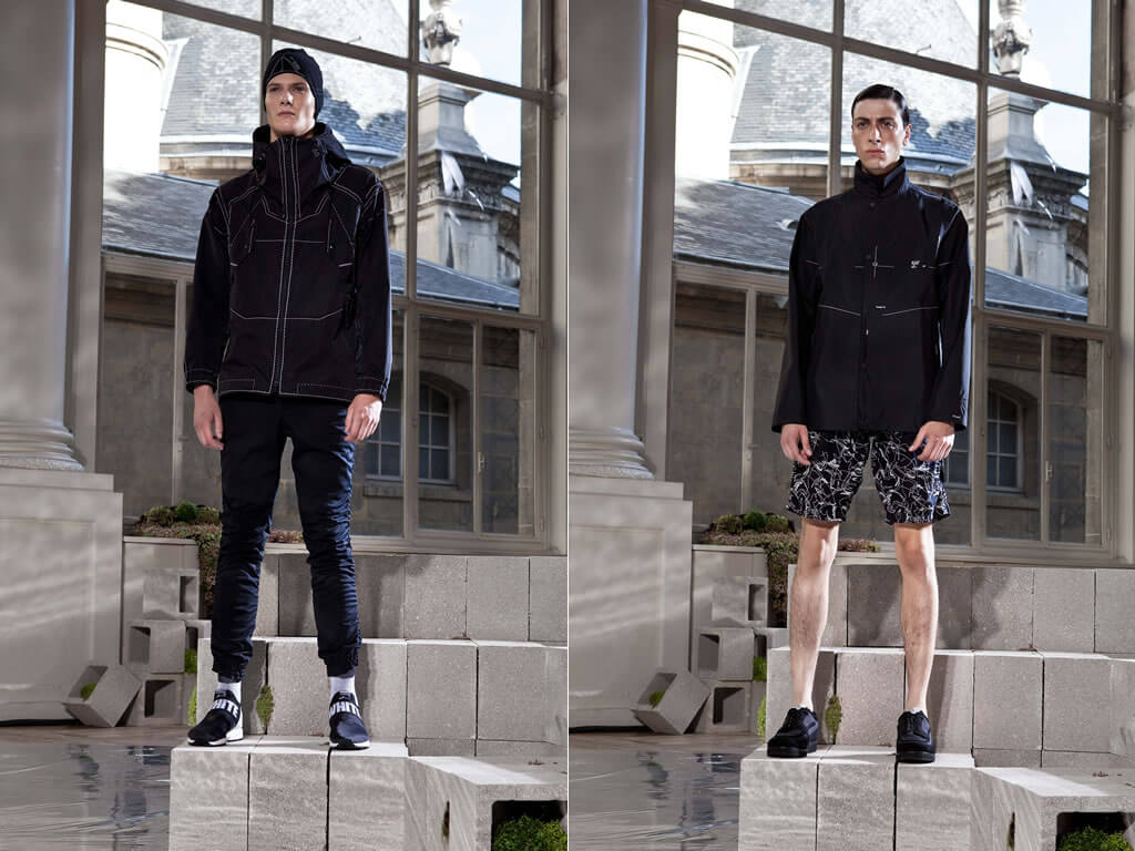 Collection for Spring Summer 2016 by Adidas
