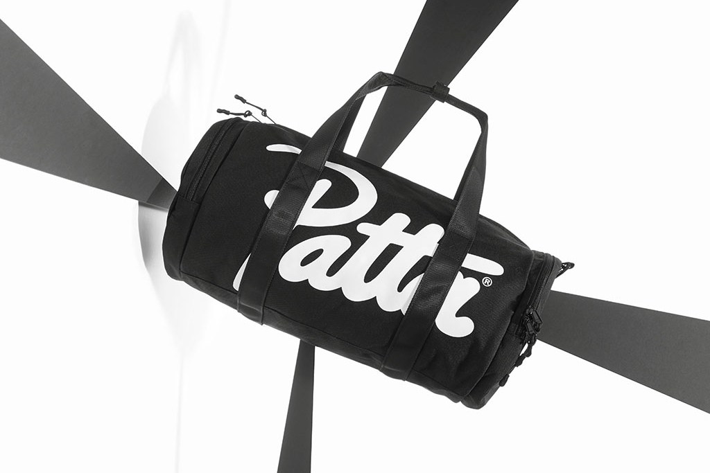 Fall 2015 Bag Collection By Patta