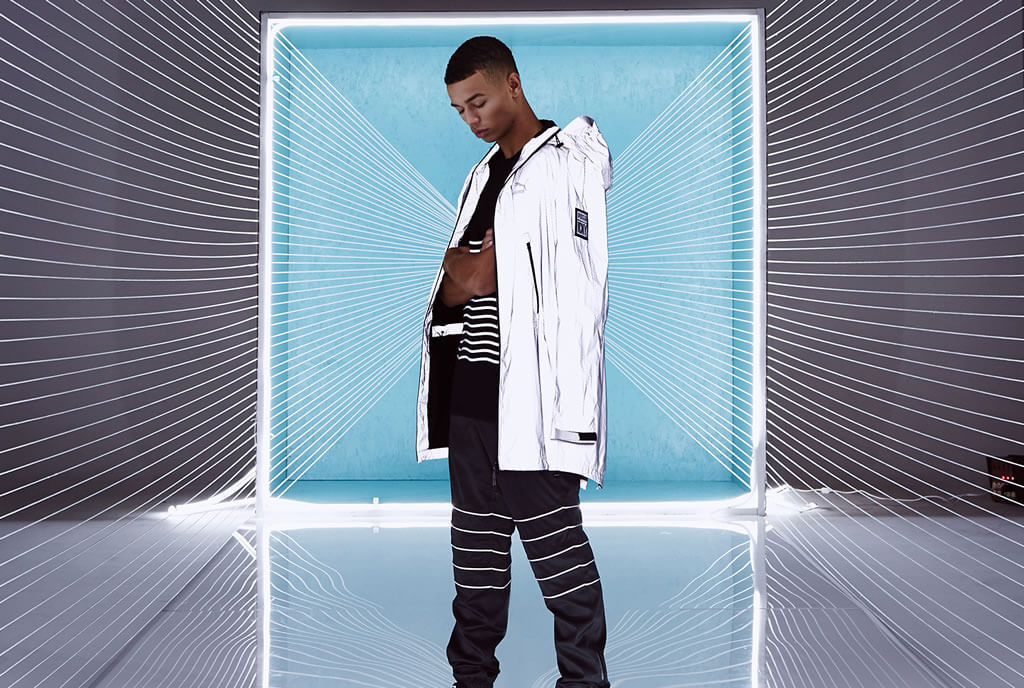 Fall-Winter 2015 Capsule Collection By Puma x ICNY