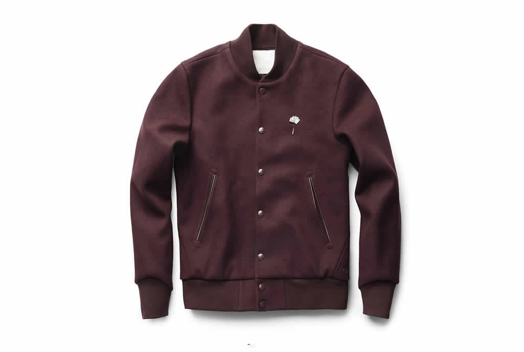 Jacket, Collection By G-Star And Marc Newson