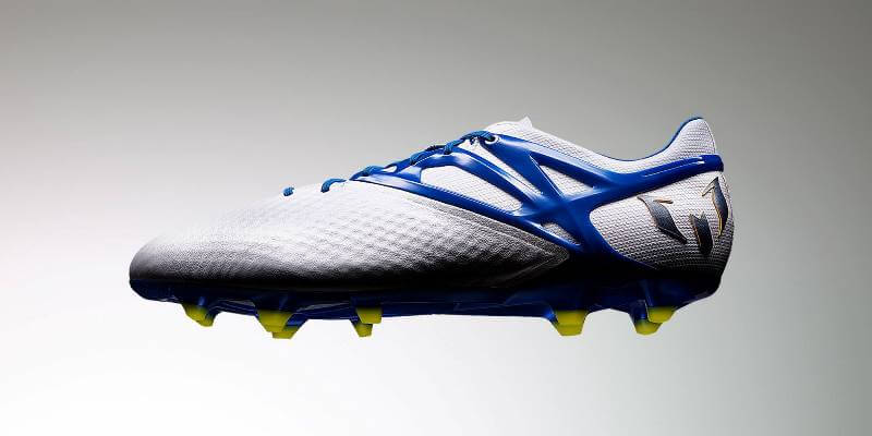 Leo Messi New Pair Of Boots From Adidas Football