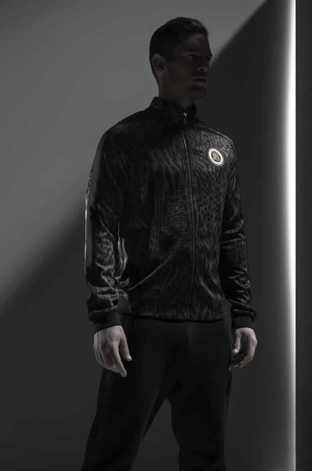 Nike F.C. N98 jacket, Sport Style Collection