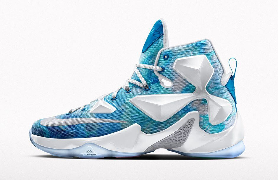 new products c9f5e 2c1c1 The Nike LEBRON 13 Is Available On NikeID