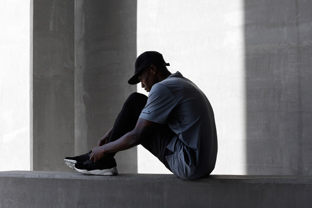 Sneakers, Stampd x PUMA 2015 Fall Lookbook