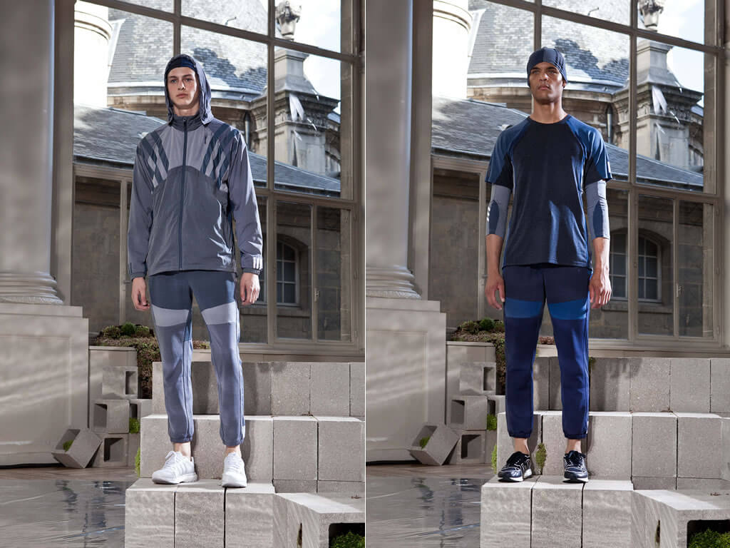 Sportwear by White Mountaineering And Adidas Originals