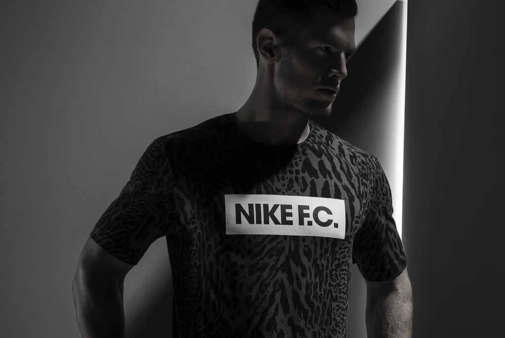 Summer 2015 Nike F.C. Sport Style Collection