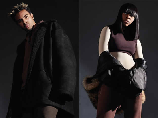 YEEZY Season 1 Editorial Gen-YEEZY