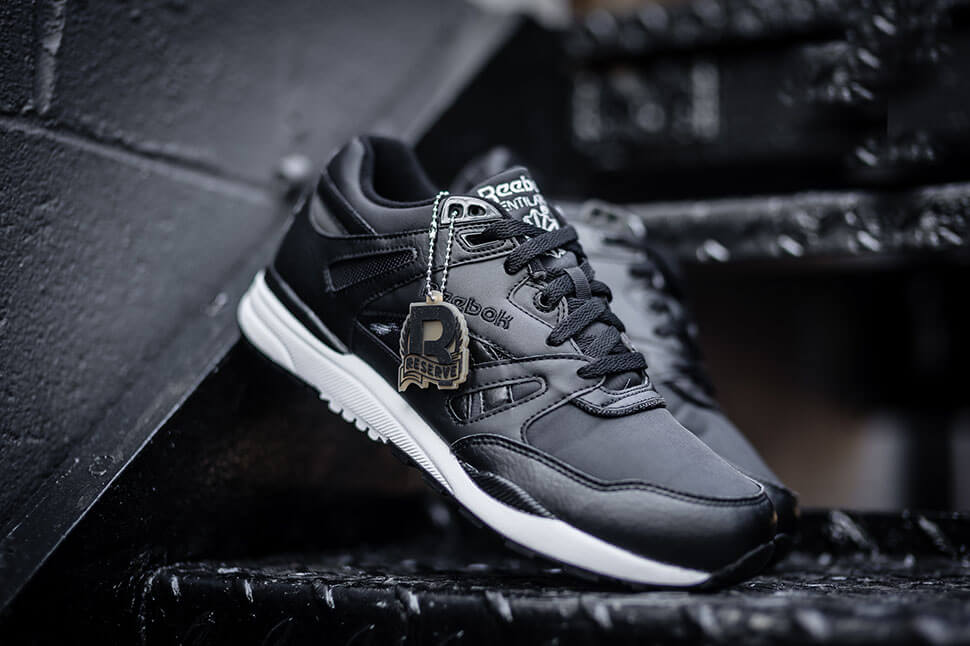 mastermind JAPAN x Reebok Ventilator and LX 8500 Shoe