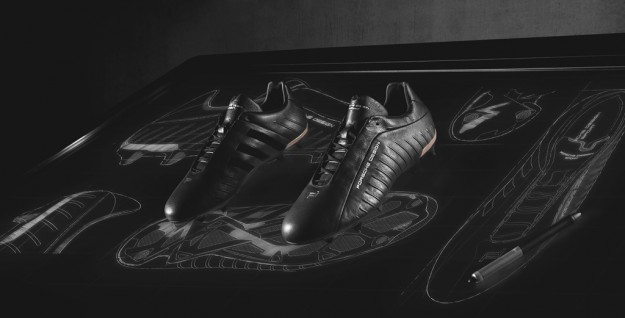 16 FG Football Boot Porsche Design Sport