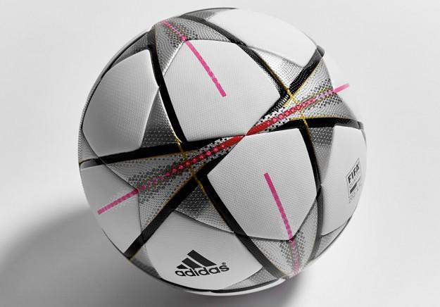 Adidas Finale Milano 2016 Champions League Ball