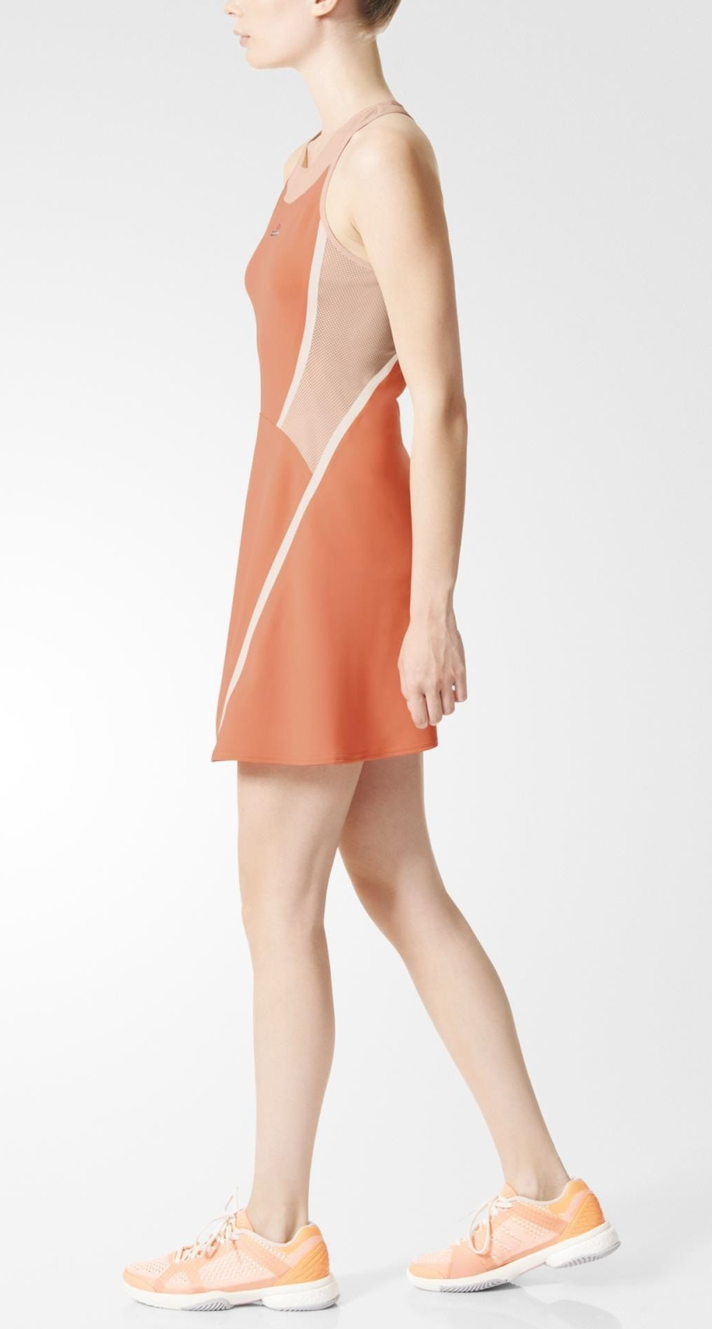 Adidas Stella Mccartney Tennis Dress