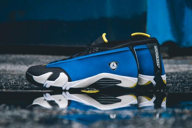 3065c7643d9 The Air Jordan 14 Retro Low Makes A Comeback