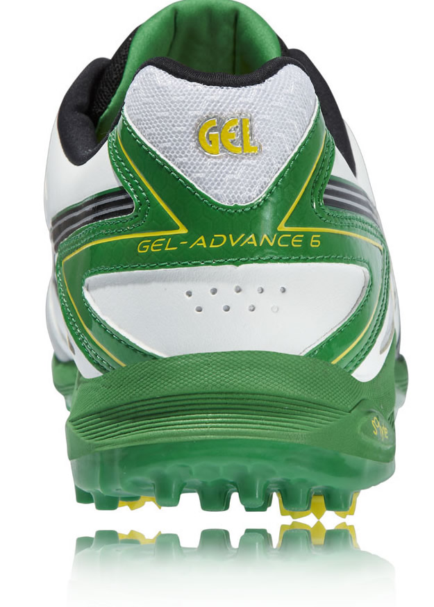 Asics Gel-Advance 6 Cricket Shoes