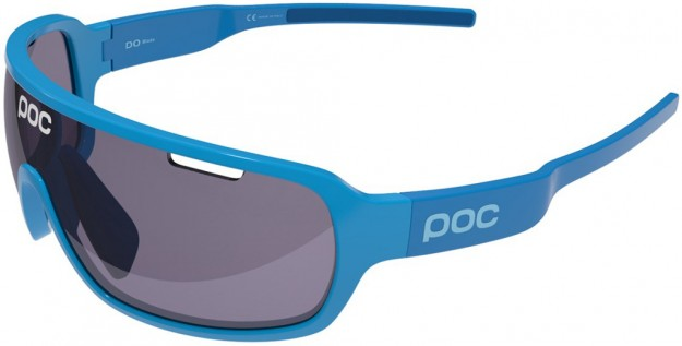 Blue Do Blade Raceday Sunglasses By POC