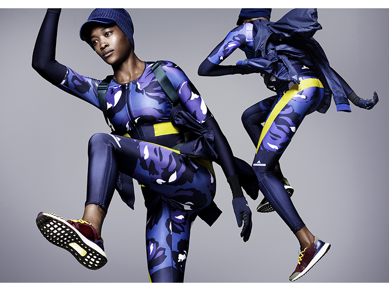 Collection By adidas by Stella McCartney