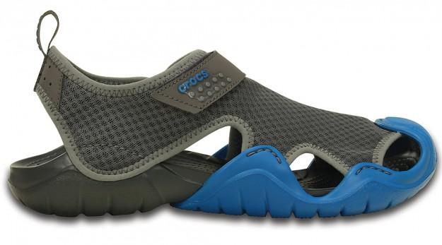 Crocs Ultramarine Men's Swiftwater Sandal