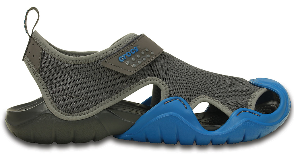 Crocs Ultramarine Men's Swiftwater Sandal