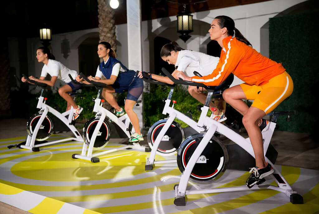 Cycling Clothing by adidas x Stella McCartney