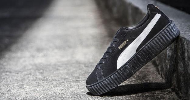 FENTY Puma Creeper Sneaker