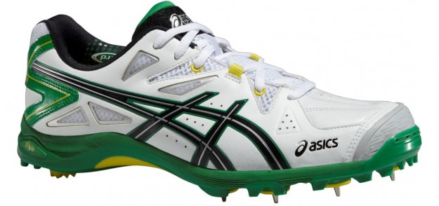 Gel-Advance 6 Cricket Shoes By Asics