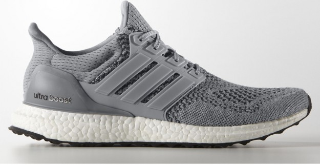 Here's The Adidas Originals Ultra Boost With A Wool Upper