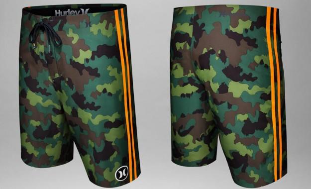 d96939ab2 Hurley Phantom JJF II Boardshorts by Nike