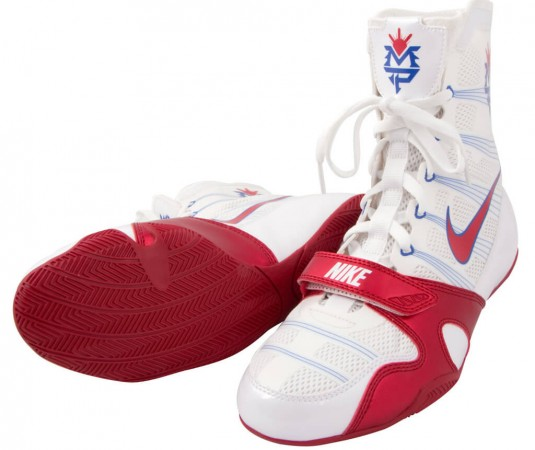 669e536c756 HyperKO MP Boxing Shoes By Nike