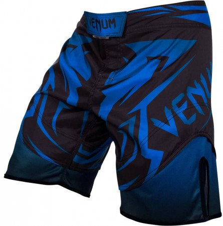MMA Blue Fight Shorts by Venum