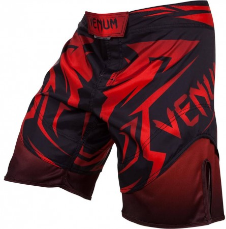 MMA Red Fight Shorts by Venum