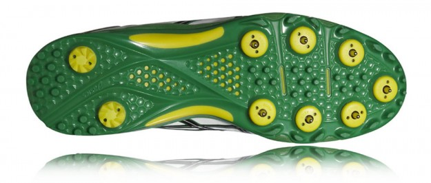 Gel Advance 6 Cricket Shoes By Asics
