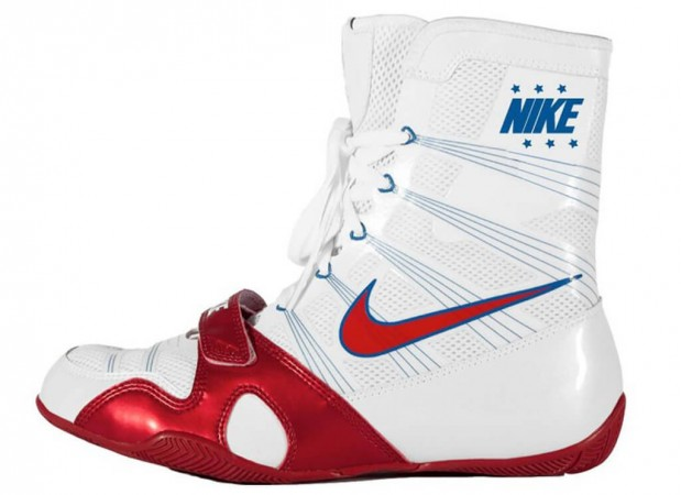 Nike Boxing Boots for Men