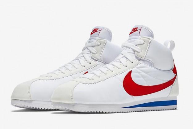 Nike Cortez Chukka Kicks