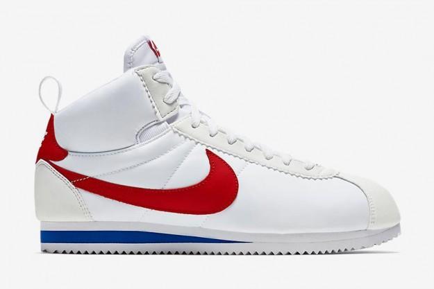 Nike Cortez Chukka Sneaker