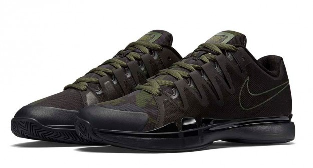 Nike Zoom Vapor 9.5 Tour Safari, Tennis Shoes