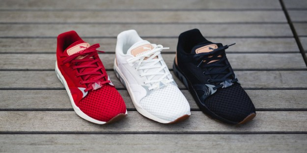 PUMA XT-S Clancy Pack