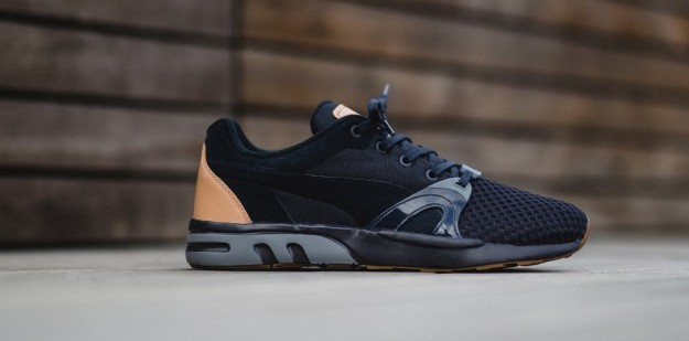 PUMA XT-S Clancy Pack, Black Sneaker