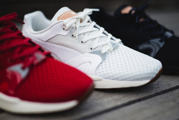 PUMA XT-S Clancy Sneakers Pack