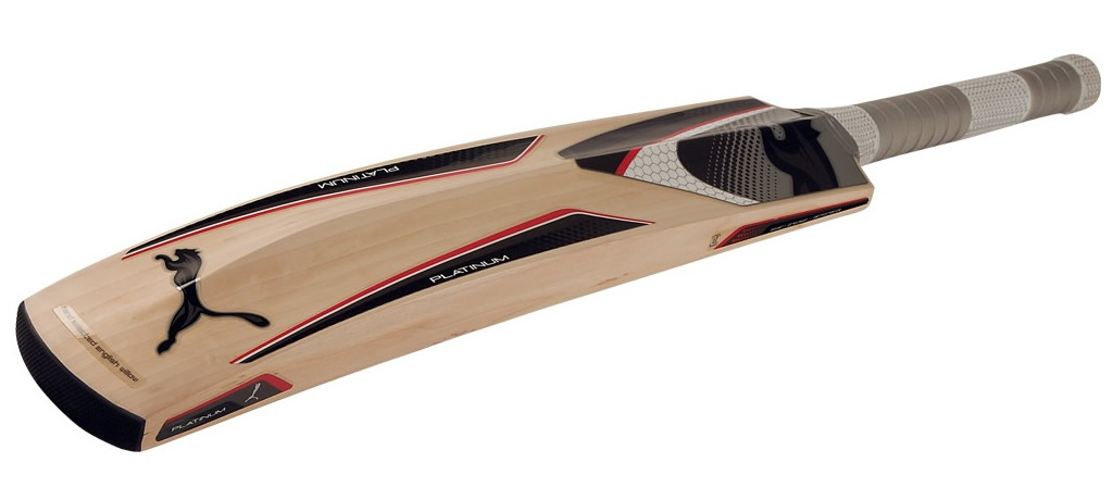 Platinum 5000 Elite Cricket Bat by Puma