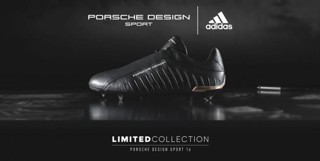 Porsche Design Sport 16 FG boot