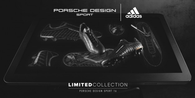 Porsche Design Sport 16 FG boot by Adidas