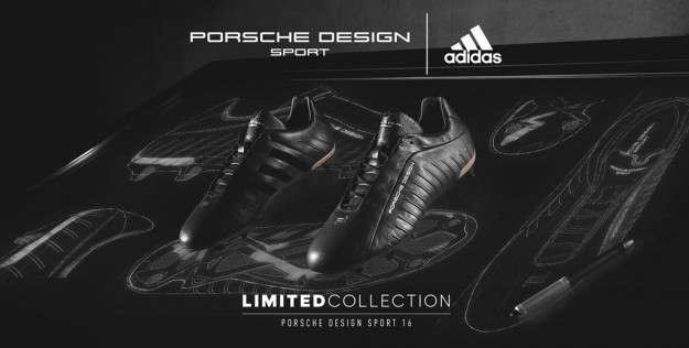 Porsche Design Sport Limited Shoes Collection