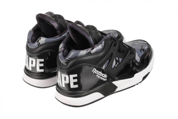 Pump Omni Lite Kicks By AAPE