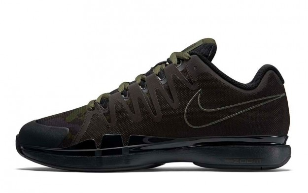 Tennis Shoes, Nike Zoom Vapor 9.5 Tour Safari
