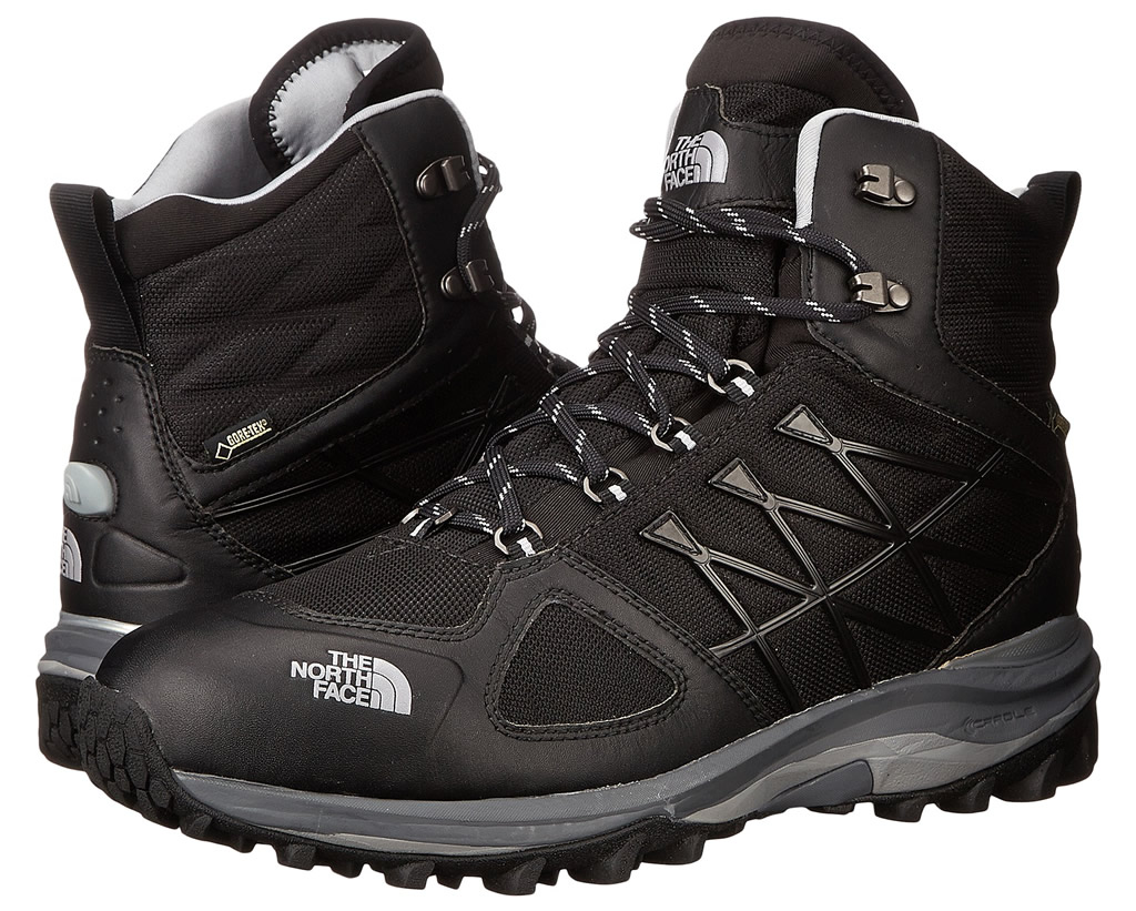 The North Face Ultra Extreme II GTX Hiking Boots