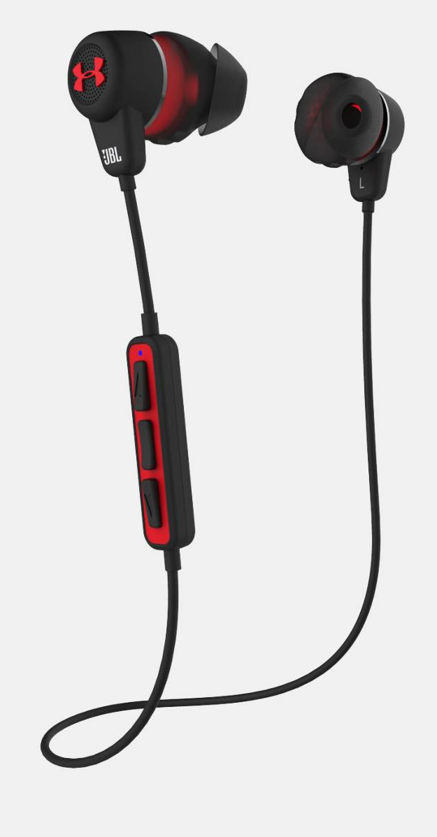 UA Headphones Wireless - Engineered by JBL
