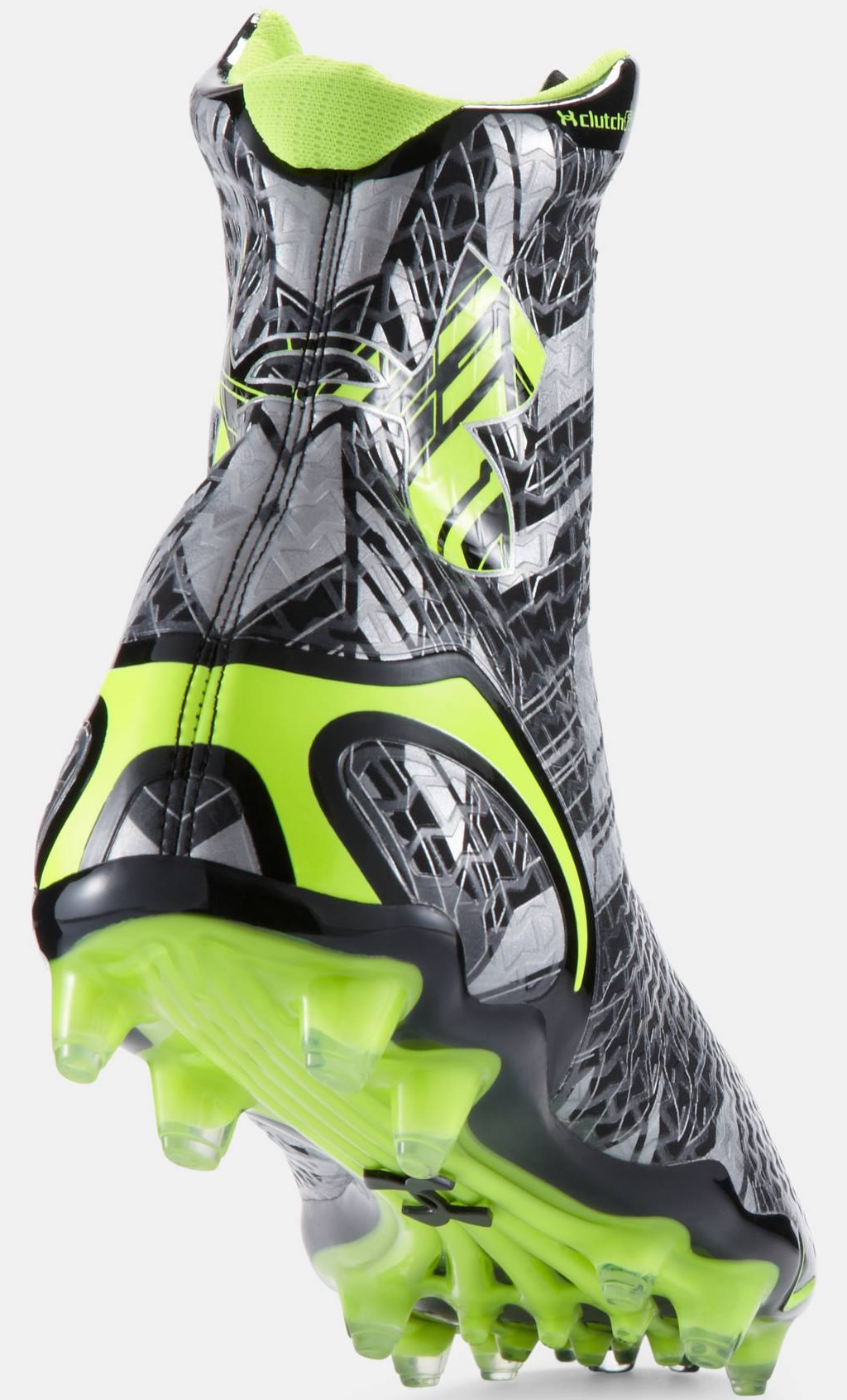 under armour girls lacrosse cleats