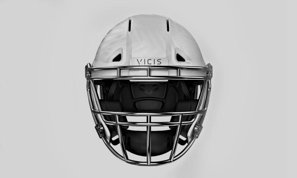 Zero1 Football Helmet by Vicis