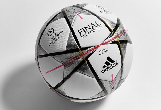 adidas Finale Milano Ball